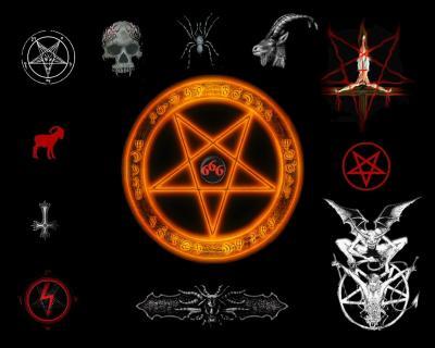 Satan prépare les siens : La Loi Maudite (Le Pacte Satanique) ! Symbol10