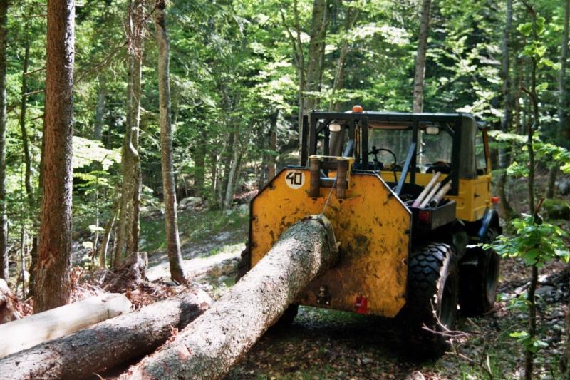 unimog mb-trac wf-trac pour utilisation forestière dans le monde - Page 20 Imm00812