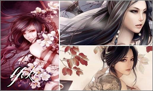 Story & Charakterprofile - Rens Epoche Yokoch10
