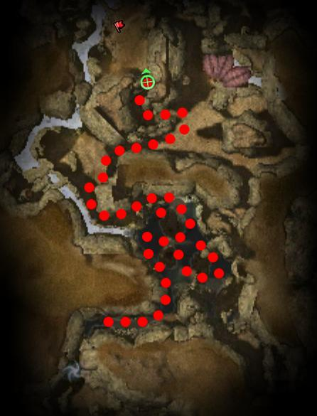Fissure de Mordok Mordok12