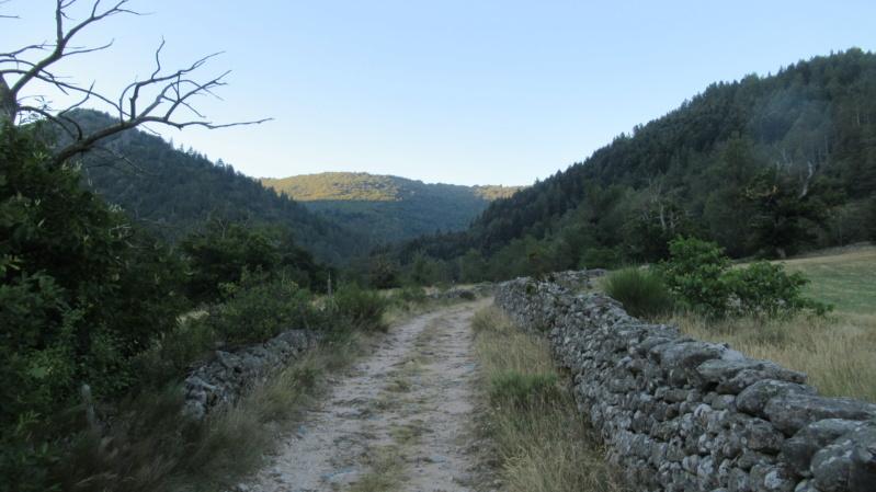 LOZERE Margeride : circuit des chaos granitiques Img_3337
