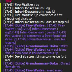 [Sujet Unique] Exploits Dofus !  - Page 6 Captur10