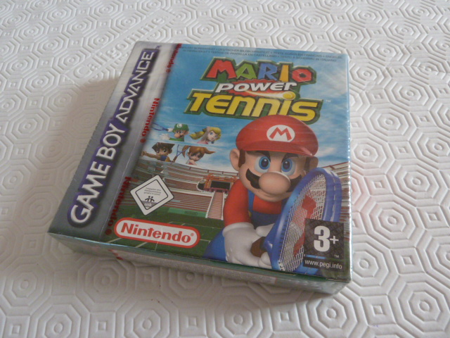 "Collection de NESmania²  "" Gamecube sous blister ""  Mario_11"
