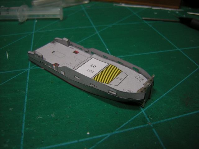 Hafenfahrzeuge 1 von HMV 1:250 - Seite 2 Dscn5024