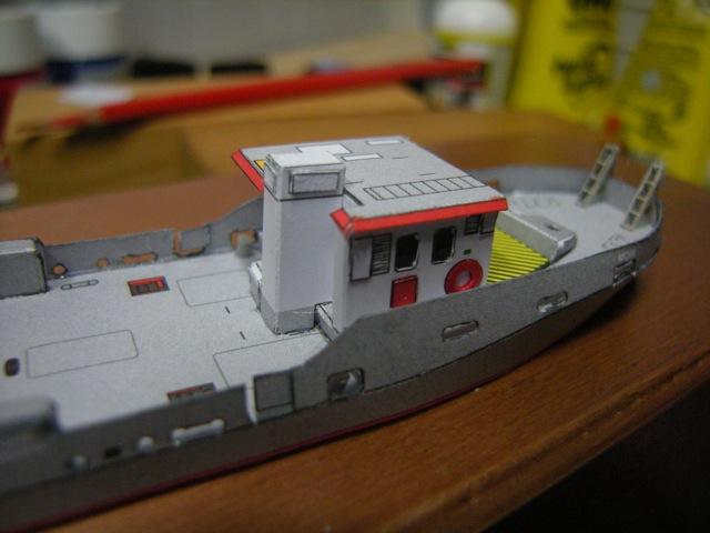 Hafenfahrzeuge 1 von HMV 1:250 - Seite 2 Dscn5033