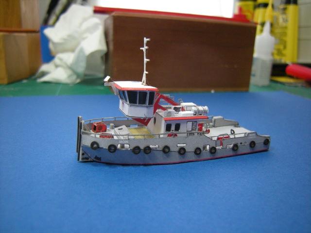 Hafenfahrzeuge 1 von HMV 1:250 - Seite 2 Dscn5034
