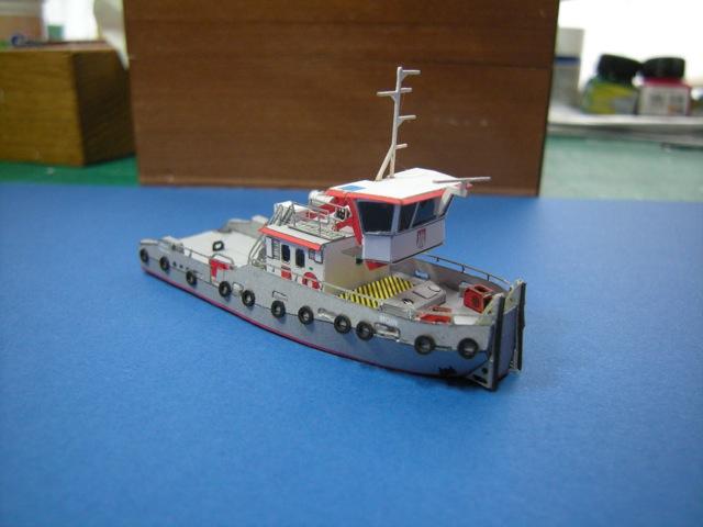 Hafenfahrzeuge 1 von HMV 1:250 - Seite 2 Dscn5035