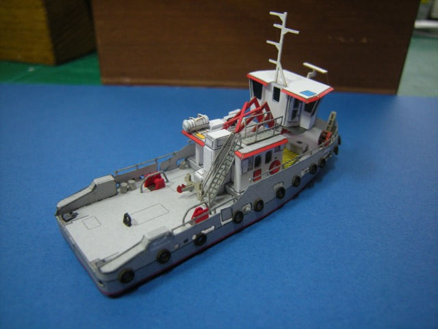 Hafenfahrzeuge 1 von HMV 1:250 - Seite 2 Dscn5036