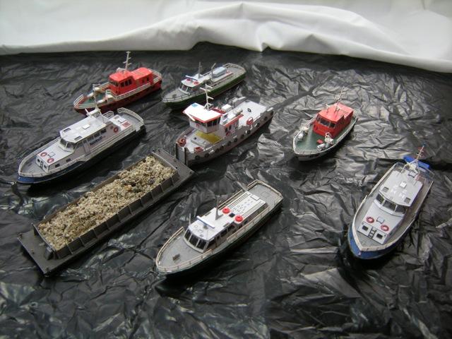 Hafenfahrzeuge 1 von HMV 1:250 - Seite 2 Dscn5037