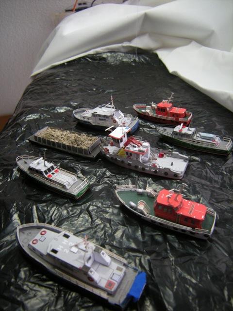 Hafenfahrzeuge 1 von HMV 1:250 - Seite 2 Dscn5038