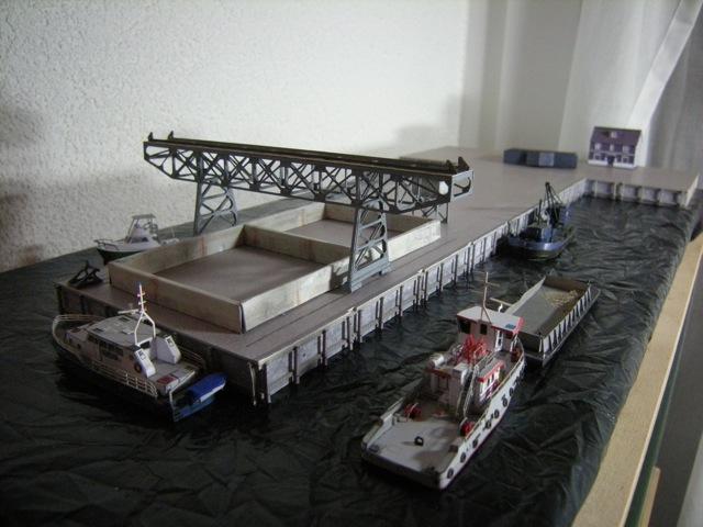 Langzeitprojekt moderner Hafen 1:250 - Seite 5 Dscn5134