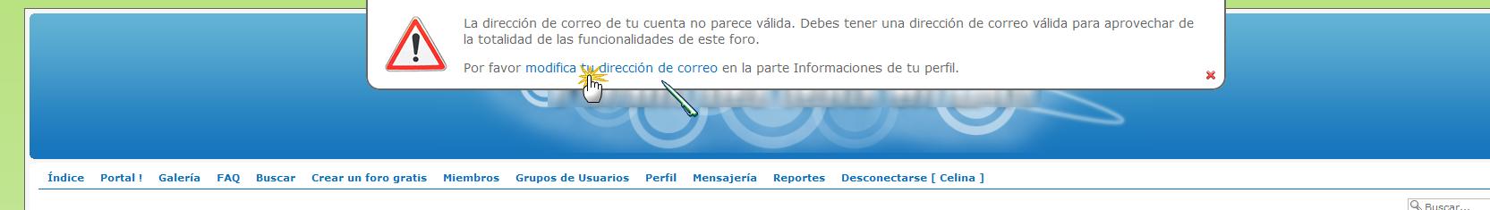 Sistema de verificación de direcciones de correos - ¿Como funciona? Annonc10