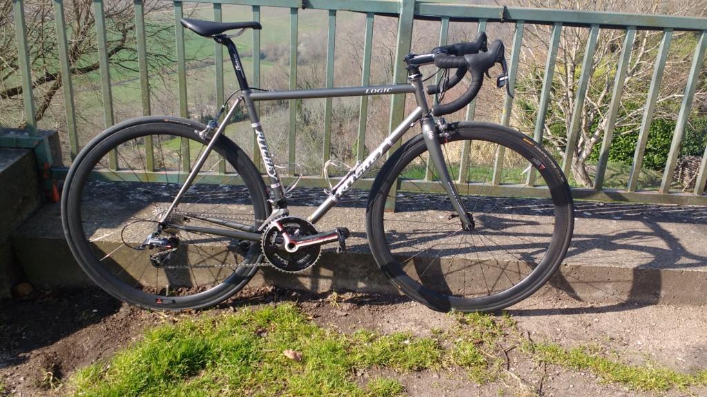 Vélo sur mesure Pechtregon....ou comment j'en suis arrivé là. Img_2024