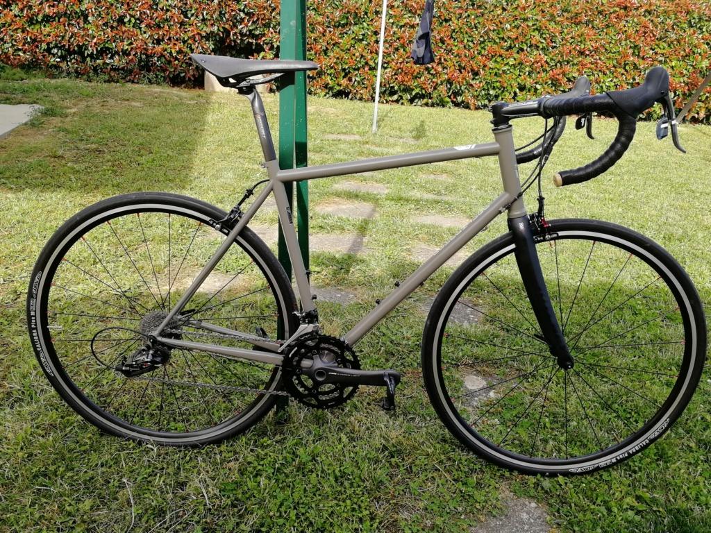 Vélo sur mesure Pechtregon....ou comment j'en suis arrivé là. Img_2025