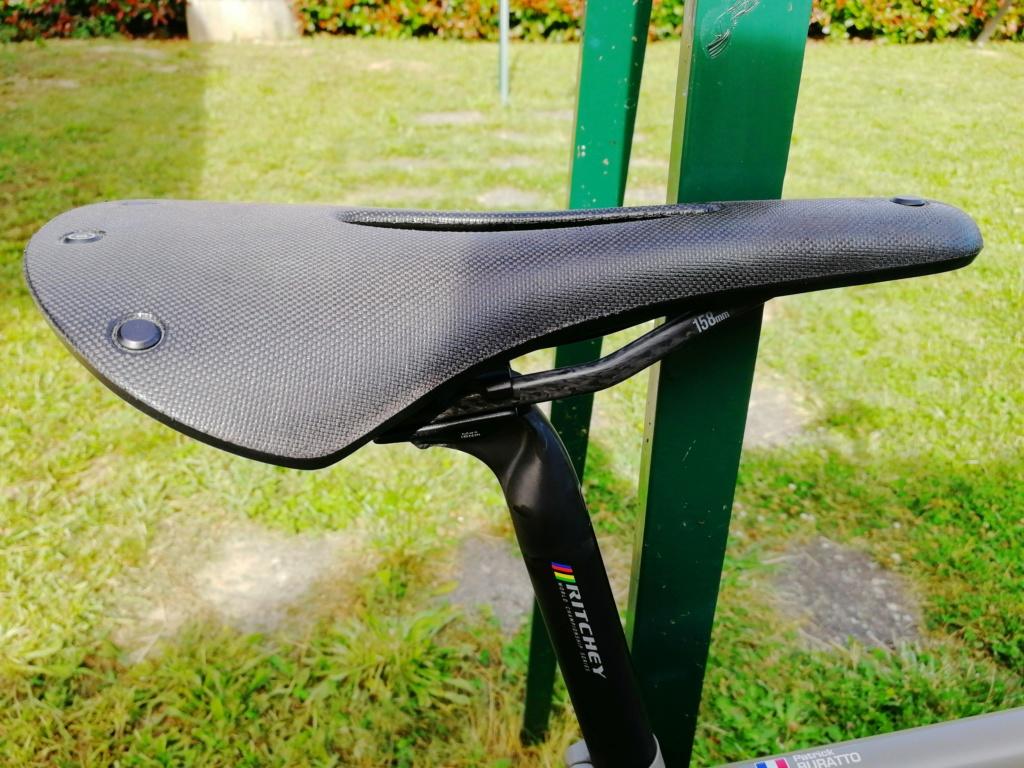 Vélo sur mesure Pechtregon....ou comment j'en suis arrivé là. Img_2033
