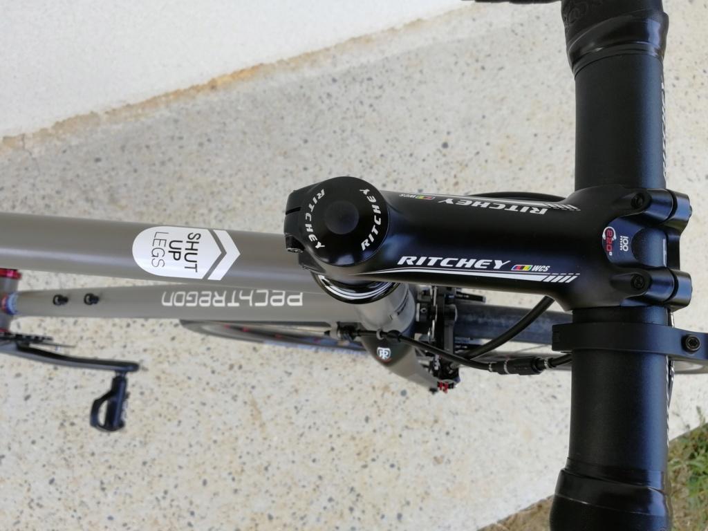 Vélo sur mesure Pechtregon....ou comment j'en suis arrivé là. Img_2034