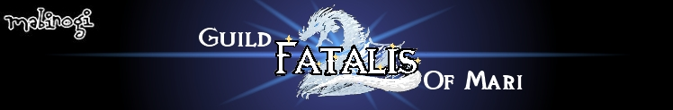 Free forum : Fatalis - Welcome Banner11