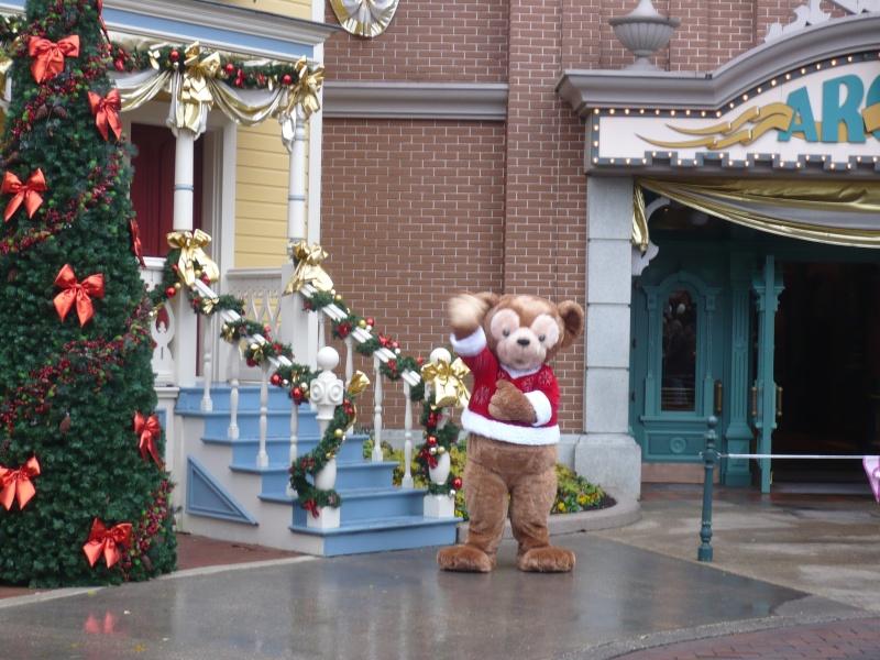 Duffy à Disneyland Paris (depuis Noël 2011) - Page 2 P1070834