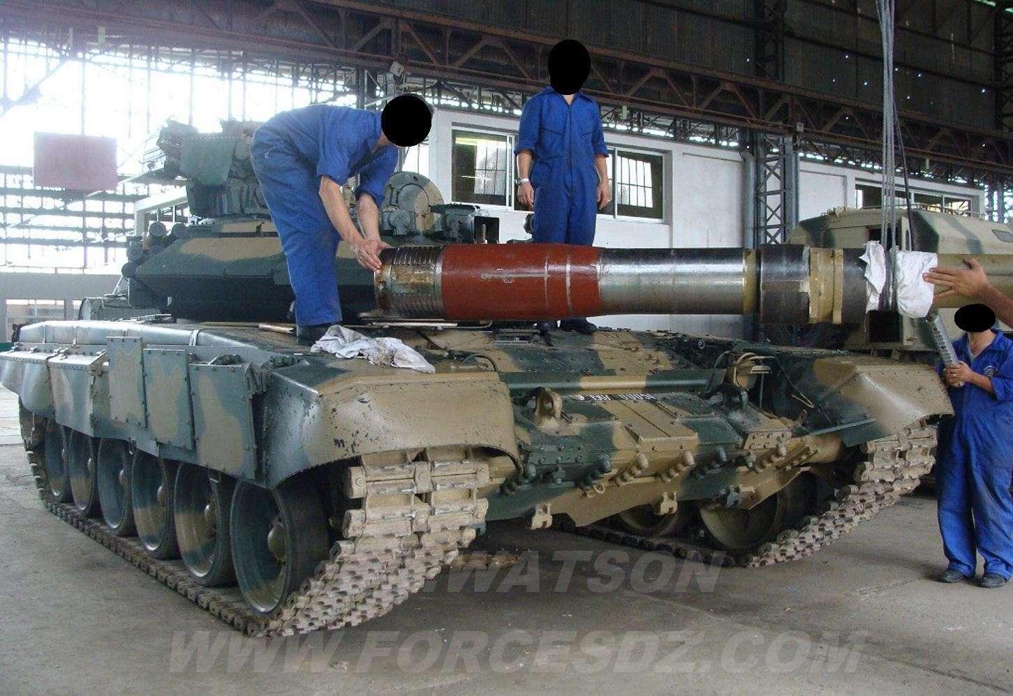 صور دبابات قتال رئيسية الجزائرية T-72M/M1/B/BK/AG/S ] Main Battle Tank Algerian ]   M1m10