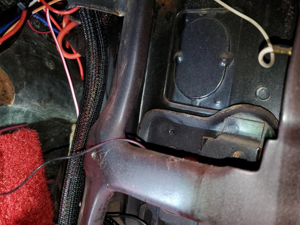 Door Jamb Boot Install 20200413