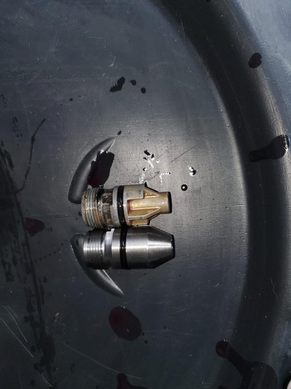 Speedo Cable Leak 20200423