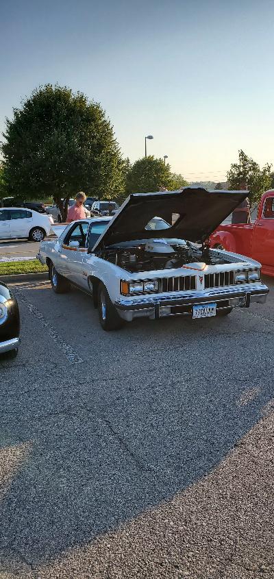 1977 Pontiac Can Am Build - Page 5 20210811