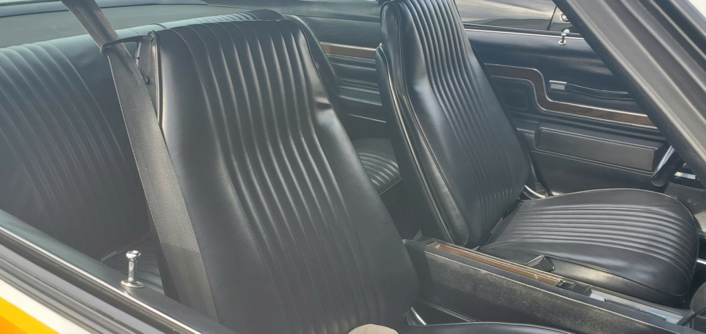 1977 Pontiac Can Am Build - Page 5 20210813