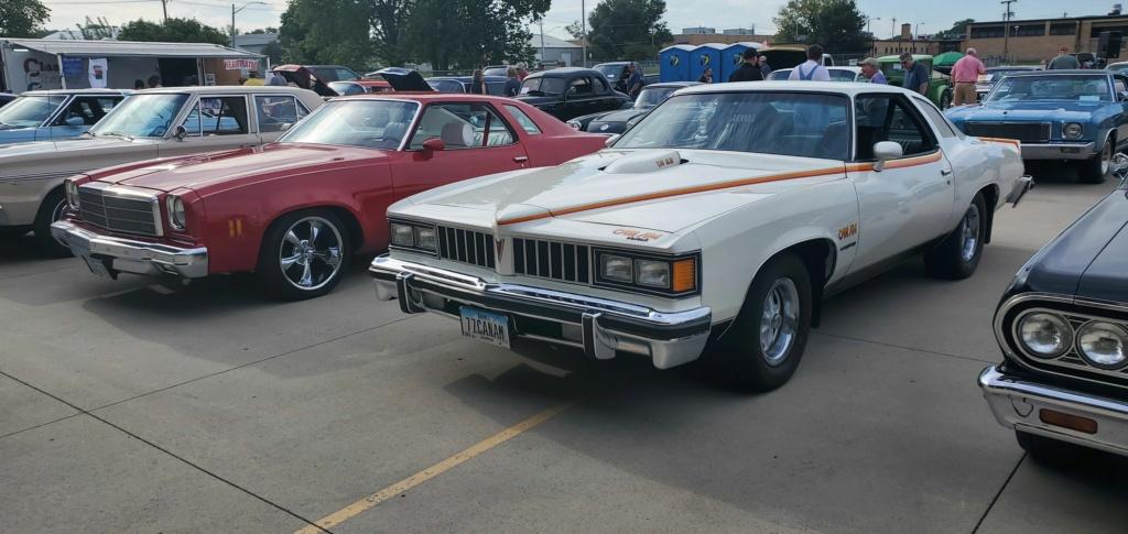 1977 Pontiac Can Am Build - Page 5 20210817