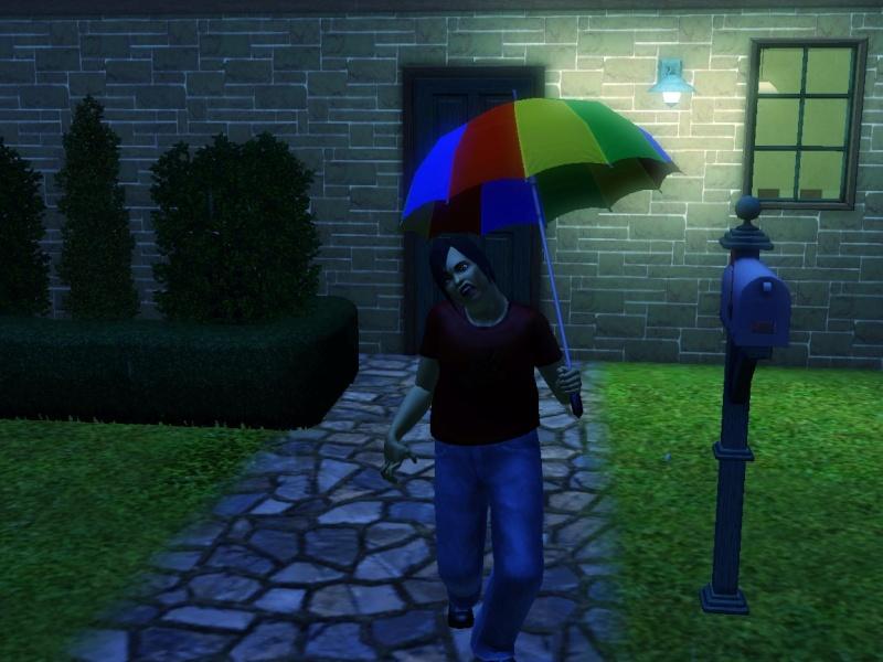 Vos photos Sims 3 Saisons Screen12