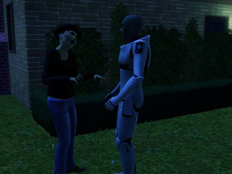 Vos photos Sims 3 Saisons Screen13