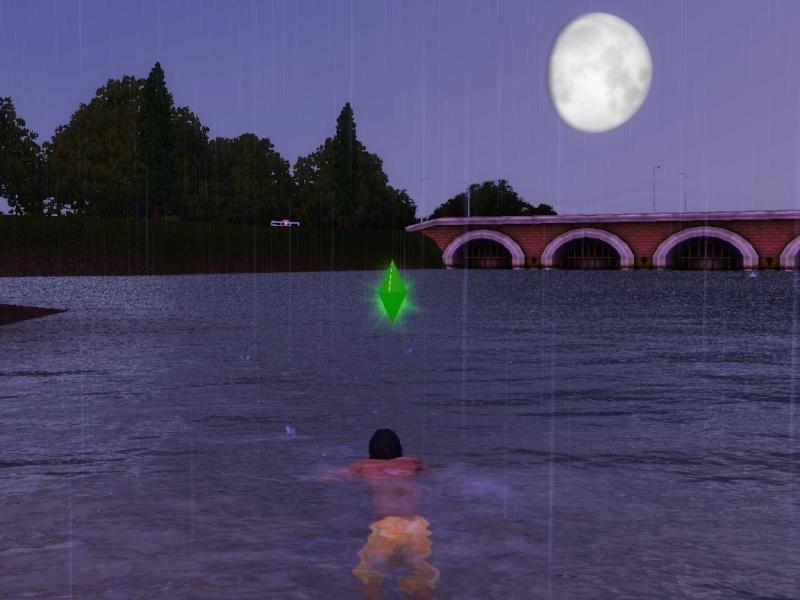 Vos photos Sims 3 Saisons Screen14