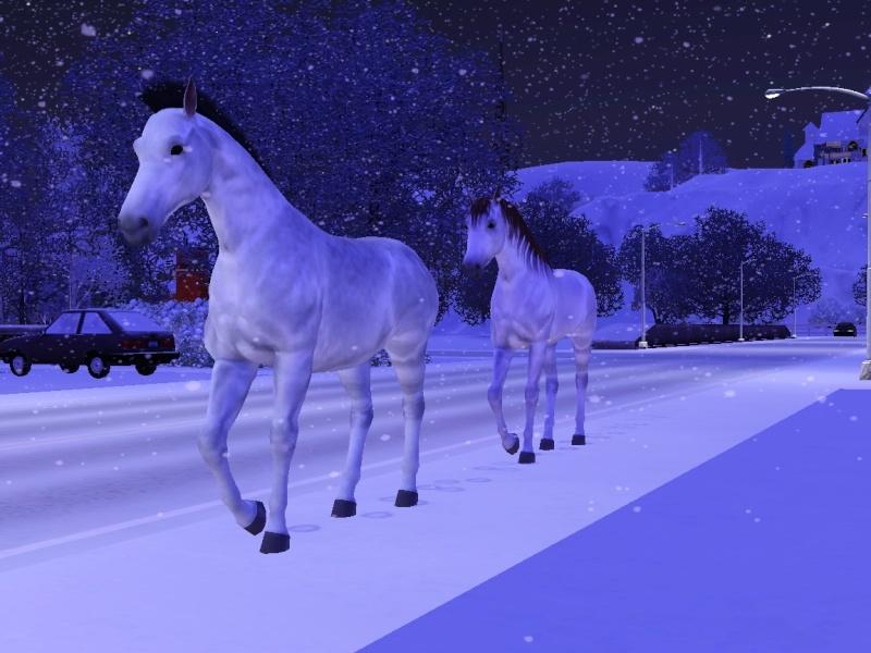 Vos photos Sims 3 Saisons - Page 2 Screen16