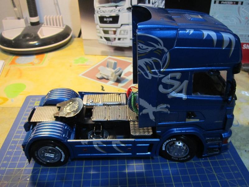Scania R620 1:24 By Italeri Img_1510