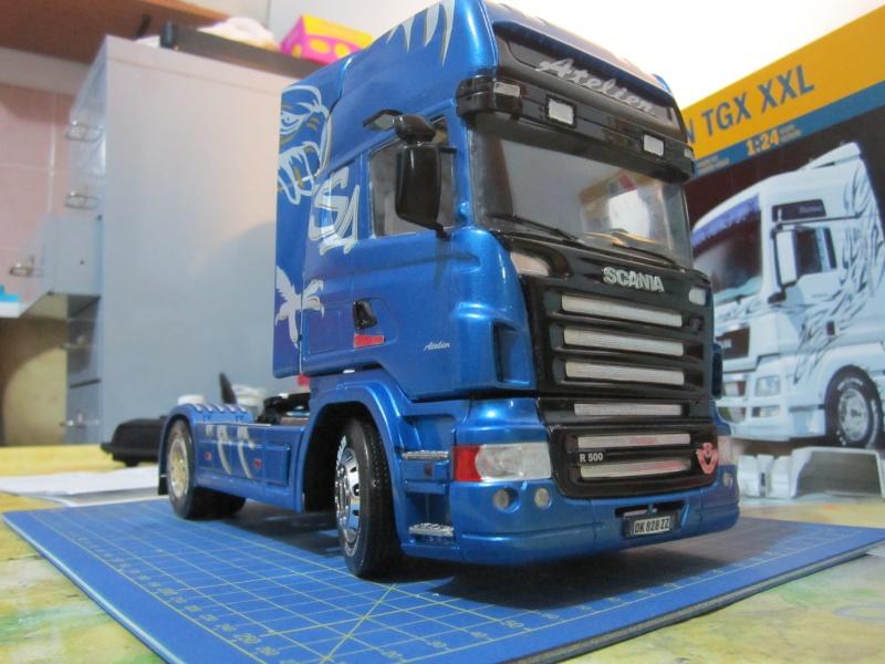 Scania R620 1:24 By Italeri Img_1512