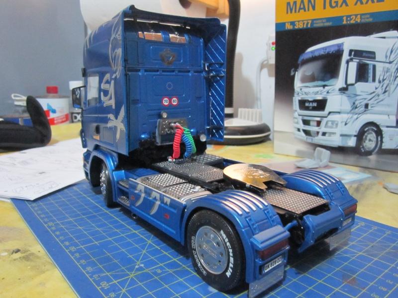 Scania R620 1:24 By Italeri Img_1515