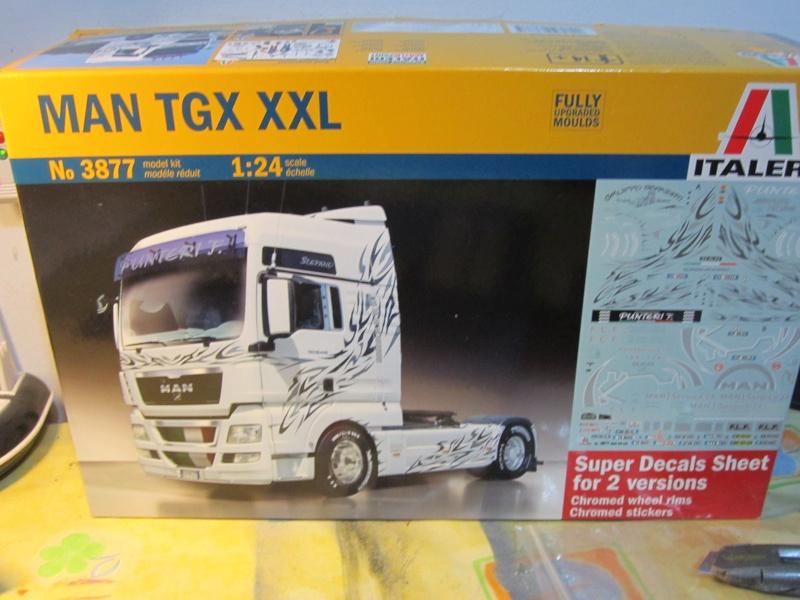 MAN TGX XXL 1:24 by Italeri Man_tg10