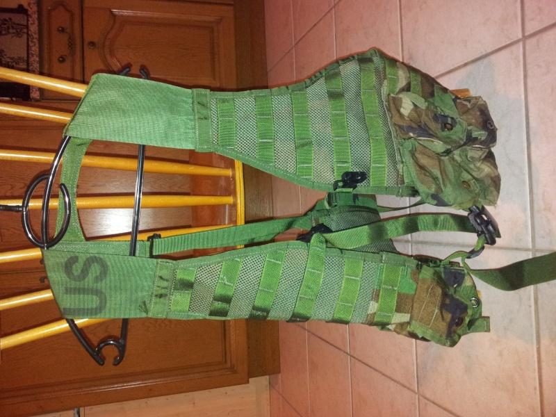 [VENTE] M4A1 G&P !!, FLC woodland sds, divers matos .... faites vos prix ! 20121113