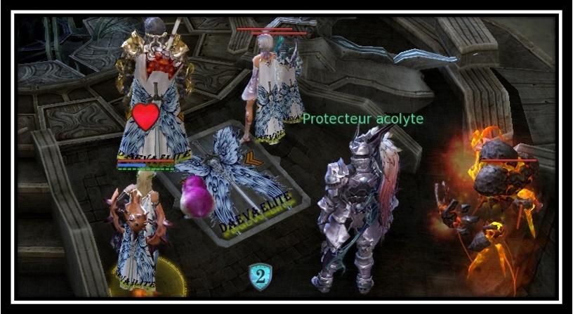 Aion Légion Daeva Elite