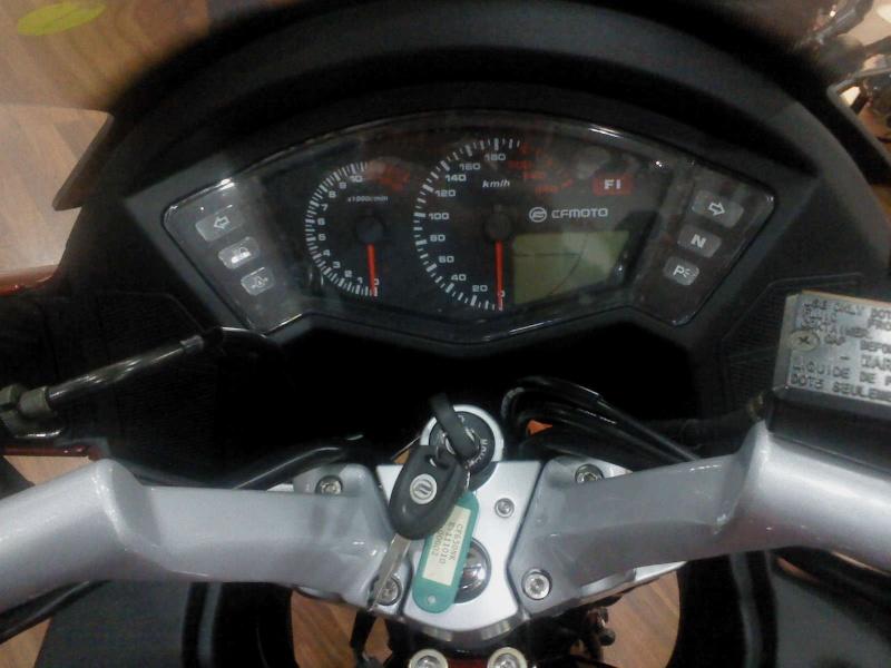 Moto baru CFMOTO 650tr Dsc00330