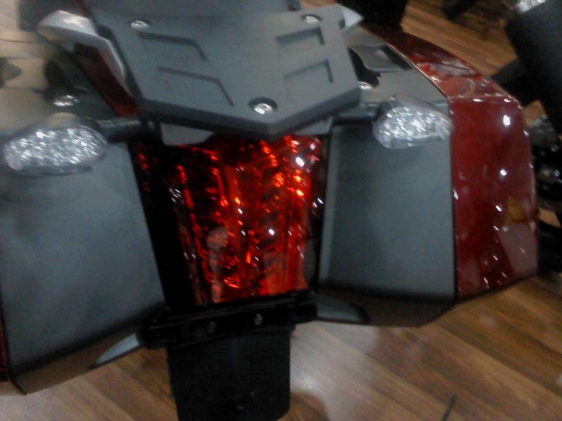 Moto baru CFMOTO 650tr Dsc00335