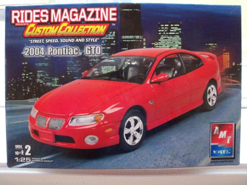 Pontiac GTO 2004 100_4227