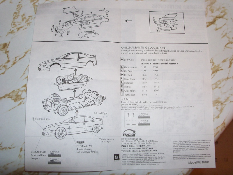 Pontiac GTO 2004 100_4523