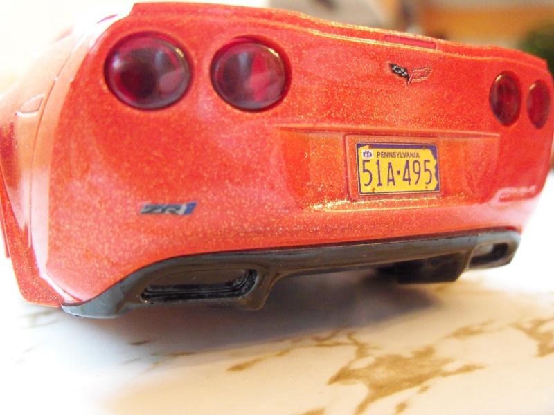 Chevy Corvette ZR-1, 2010 100_4538