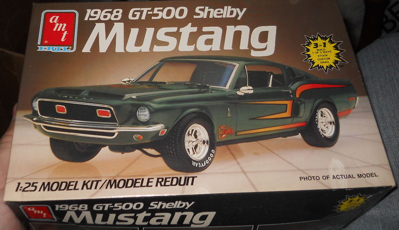 Mustang 67-68 Kgrhqv10