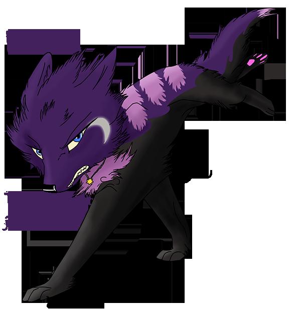 Kandra ♀ Ado (Apprentie guerrière) - Soeur de Solis Kandra10
