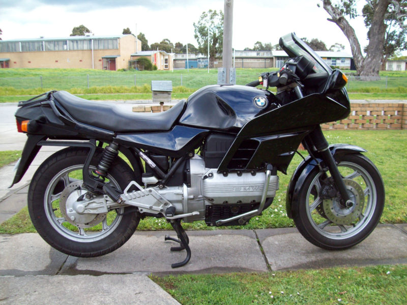 new stuff for sale in OZ K100rs10