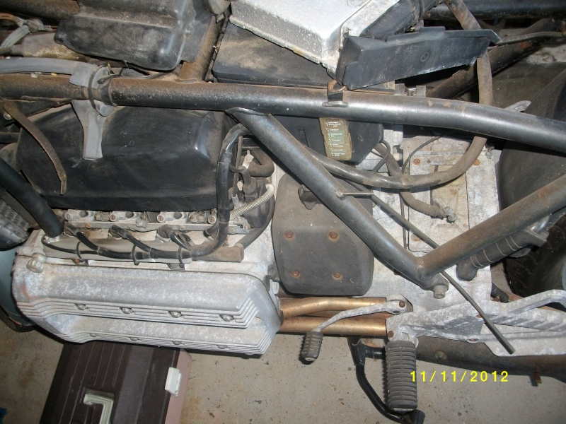 RT and Parts for sale Sany0113