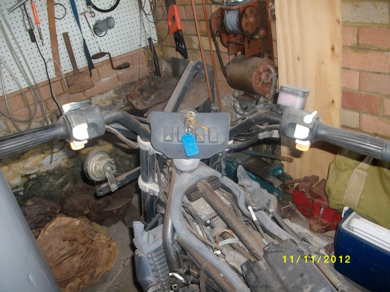 RT and Parts for sale Sany0114