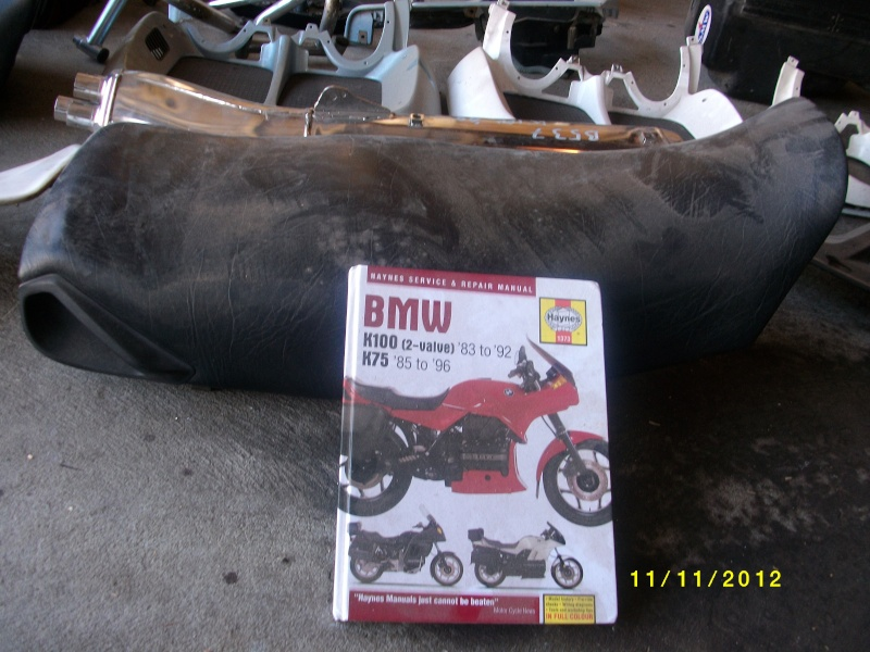 RT and Parts for sale Sany0119