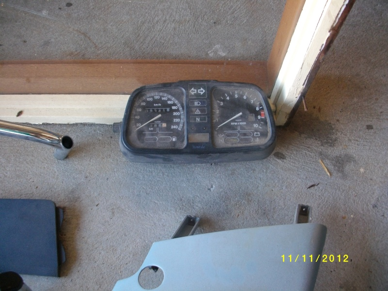 RT and Parts for sale Sany0121